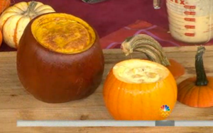 Today Show_Pumpkin tian_Chef John Besh